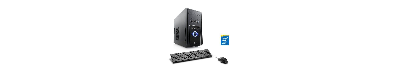 CSL Gaming PC | Core i7-4790K | GeForce GTX 1060 | 8 GB RAM | SSD »Speed T7873 Windows 10 Pro«