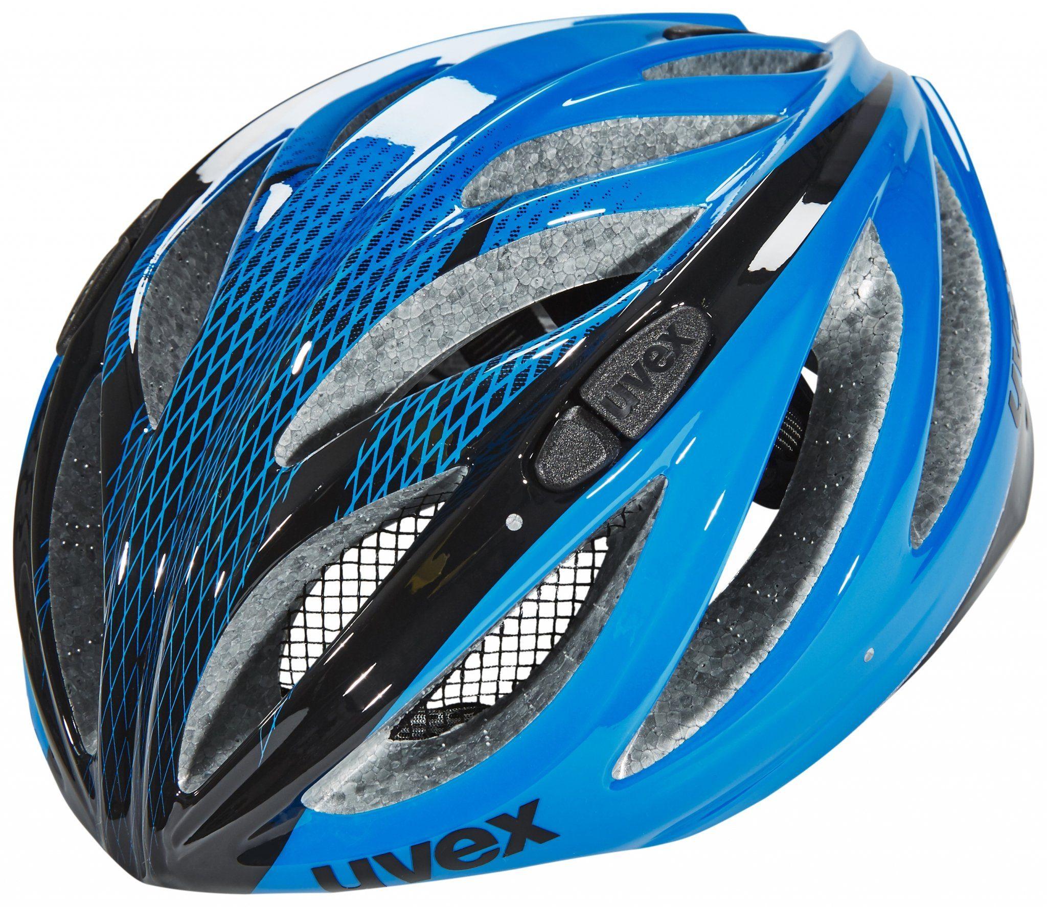 Uvex Fahrradhelm »boss race Helm«