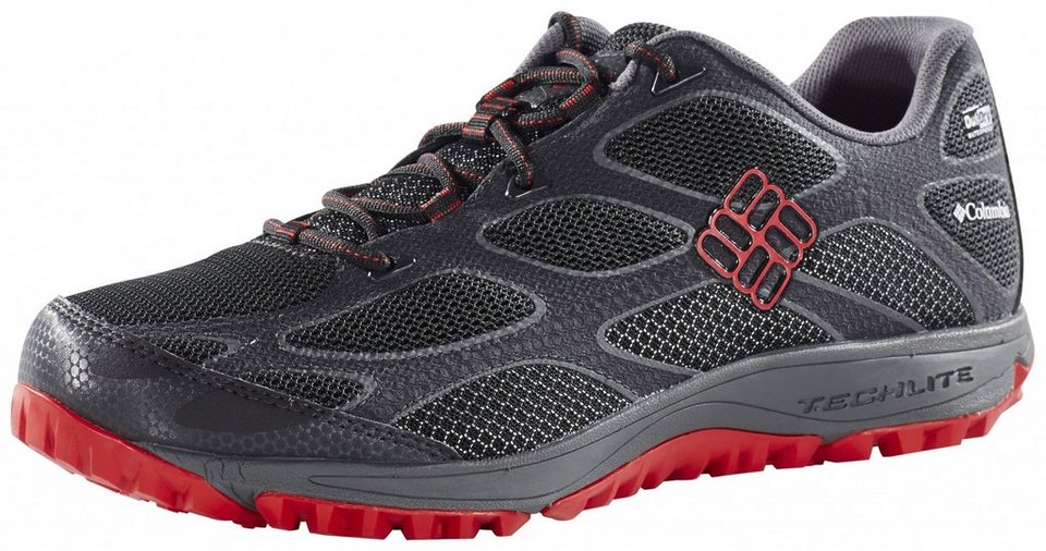 Columbia Kletterschuh »Conspiracy IV Shoes Men Outdry« in schwarz