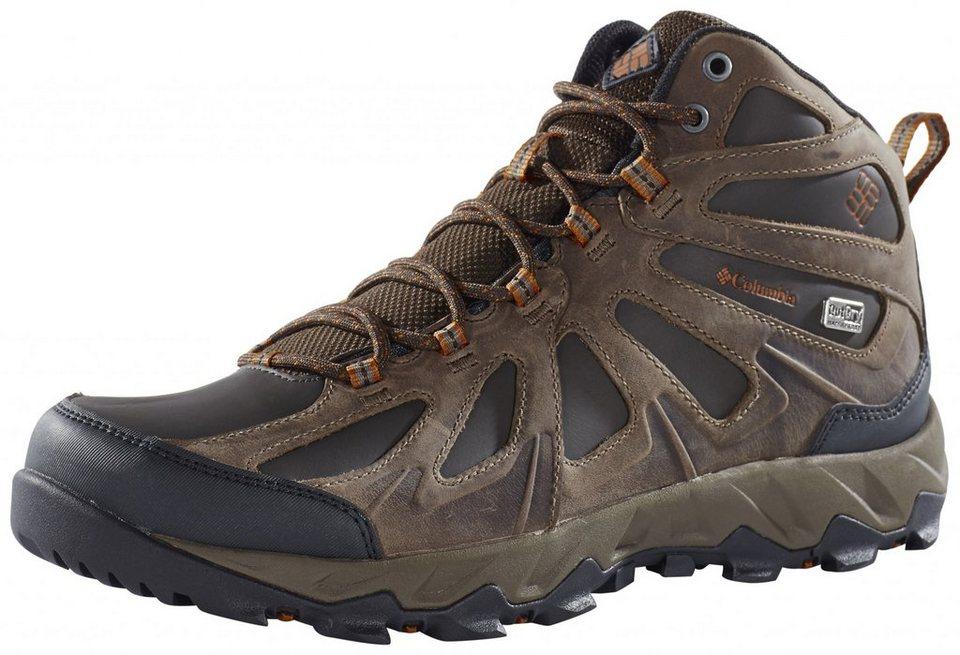 Columbia Men Shoes Omni Grip