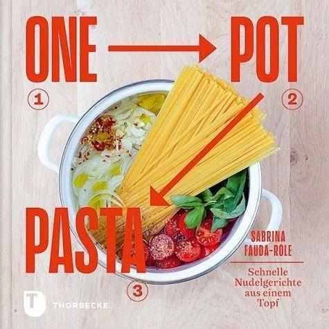 Gebundenes Buch »One Pot Pasta«