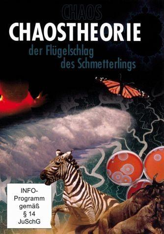DVD »Chaostheorie - Der Flügelschlag des...«