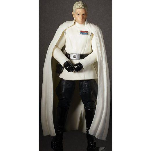 Hasbro Star Wars Rogue One - The Black Series - Figur Director Kren