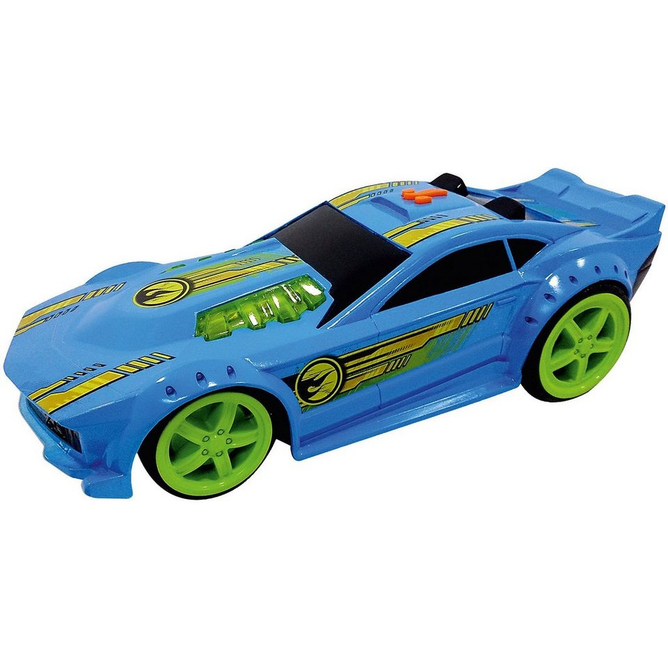 Happy people hot wheels mega muscle drift rod otto