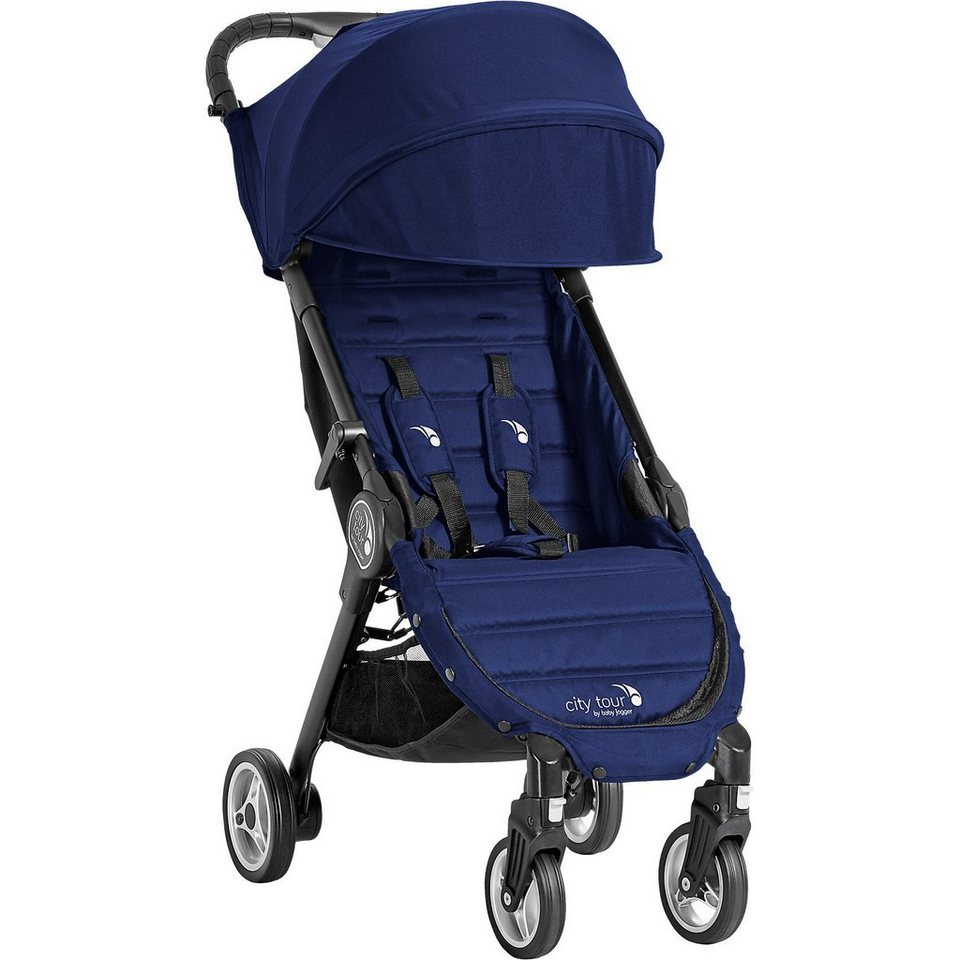 Baby Jogger Sportwagen City Tour, cobalt in blau