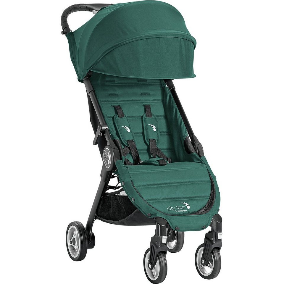Baby Jogger Sportwagen City Tour, juniper in petrol