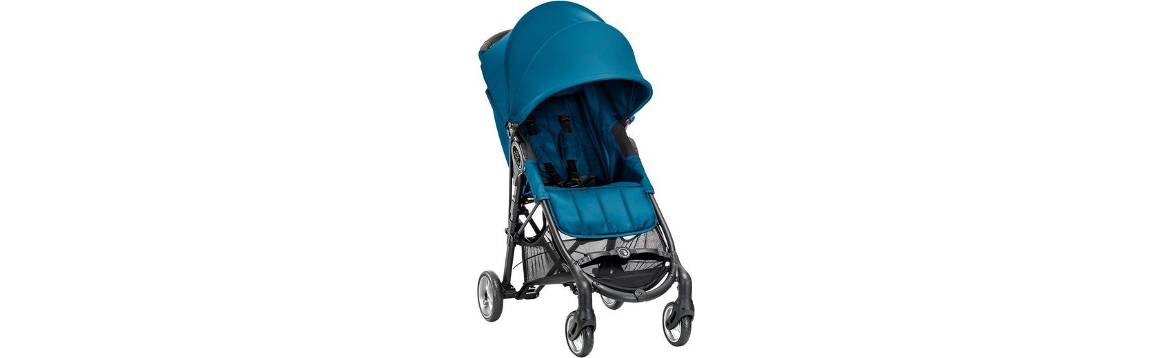 Baby Jogger Buggy City Mini Zip, teal