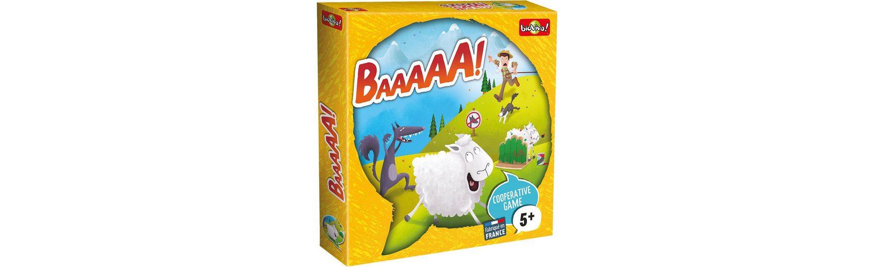 Bioviva Baaaaa - Rette die Schafe Spiel