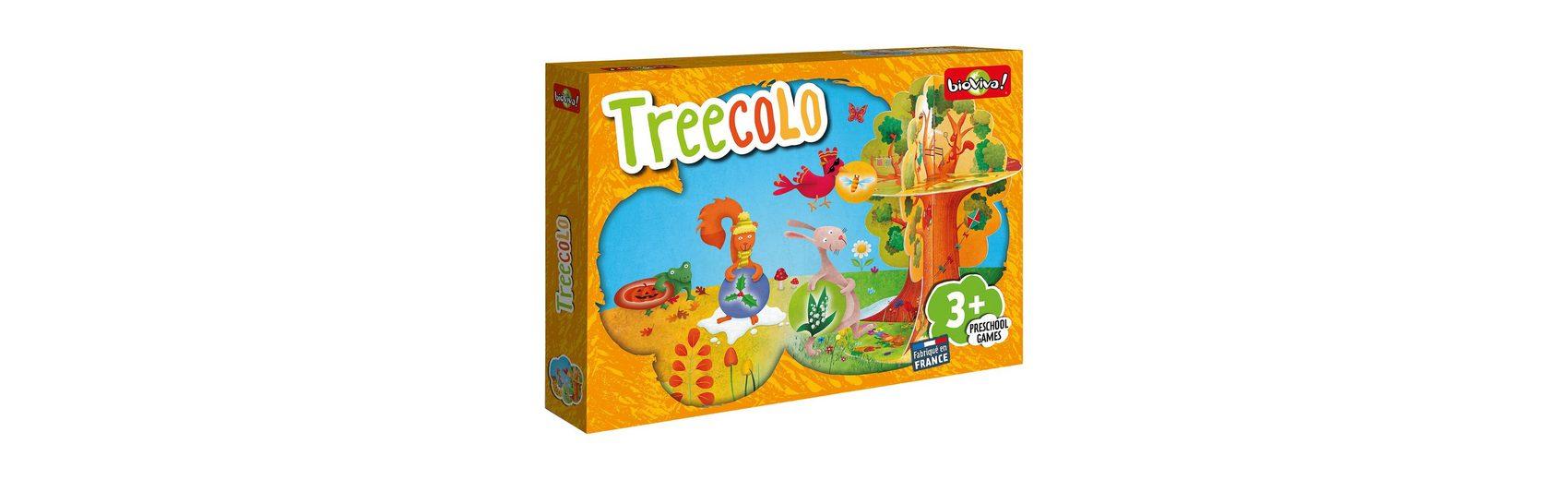 Bioviva Treecolo - Jahreszeiten Spiel