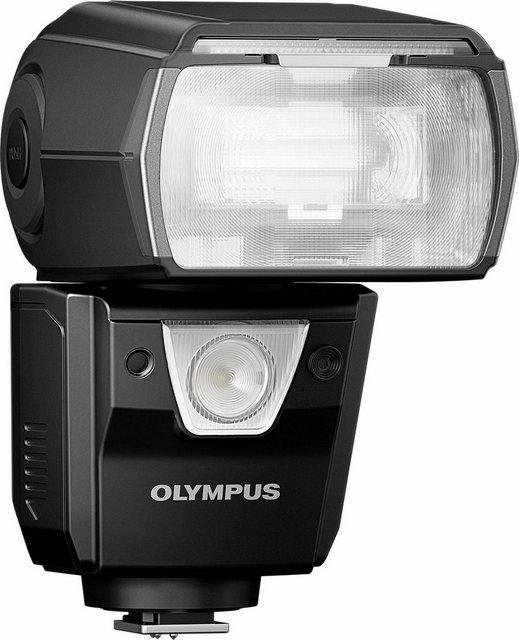 Blitzgeräte - Olympus »FL 900R« Aufsteckblitz, (Fokus Stacking, Fokus Bracketing)  - Onlineshop OTTO