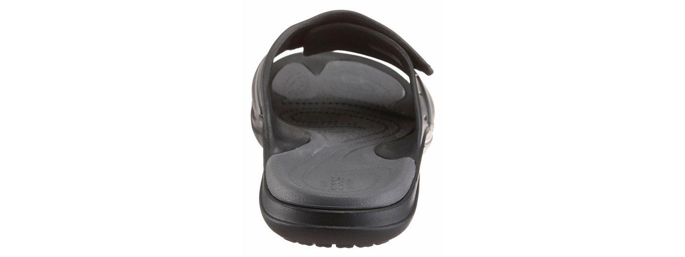 Crocs Modi Sport Slide Pantolette, mit Massagefußbett