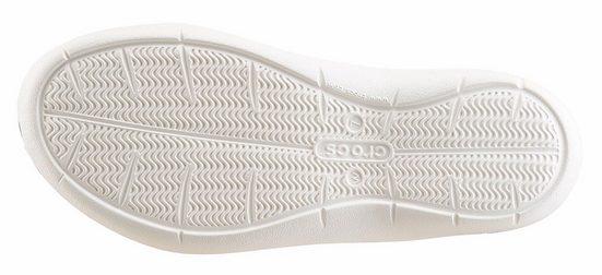 Crocs Swiftwater Sandal Pantolette, schnelltrocknend