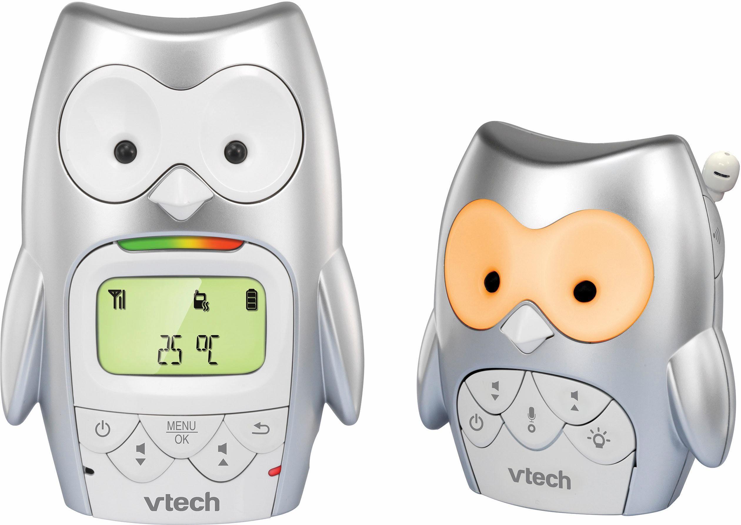 Vtech Babyphone BM2300, im Eulendesign