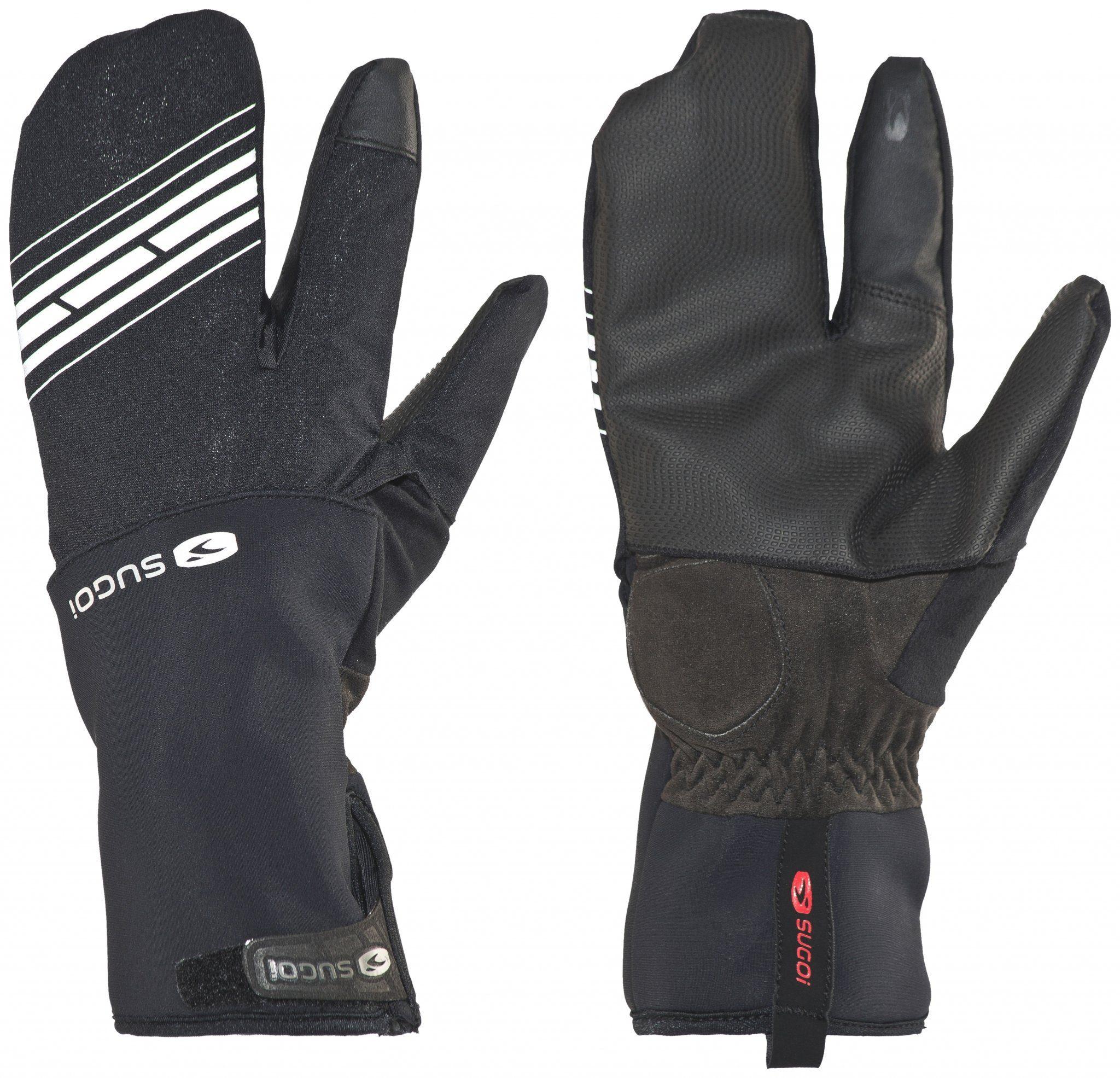 Sugoi Fahrrad Handschuhe »All Weather«