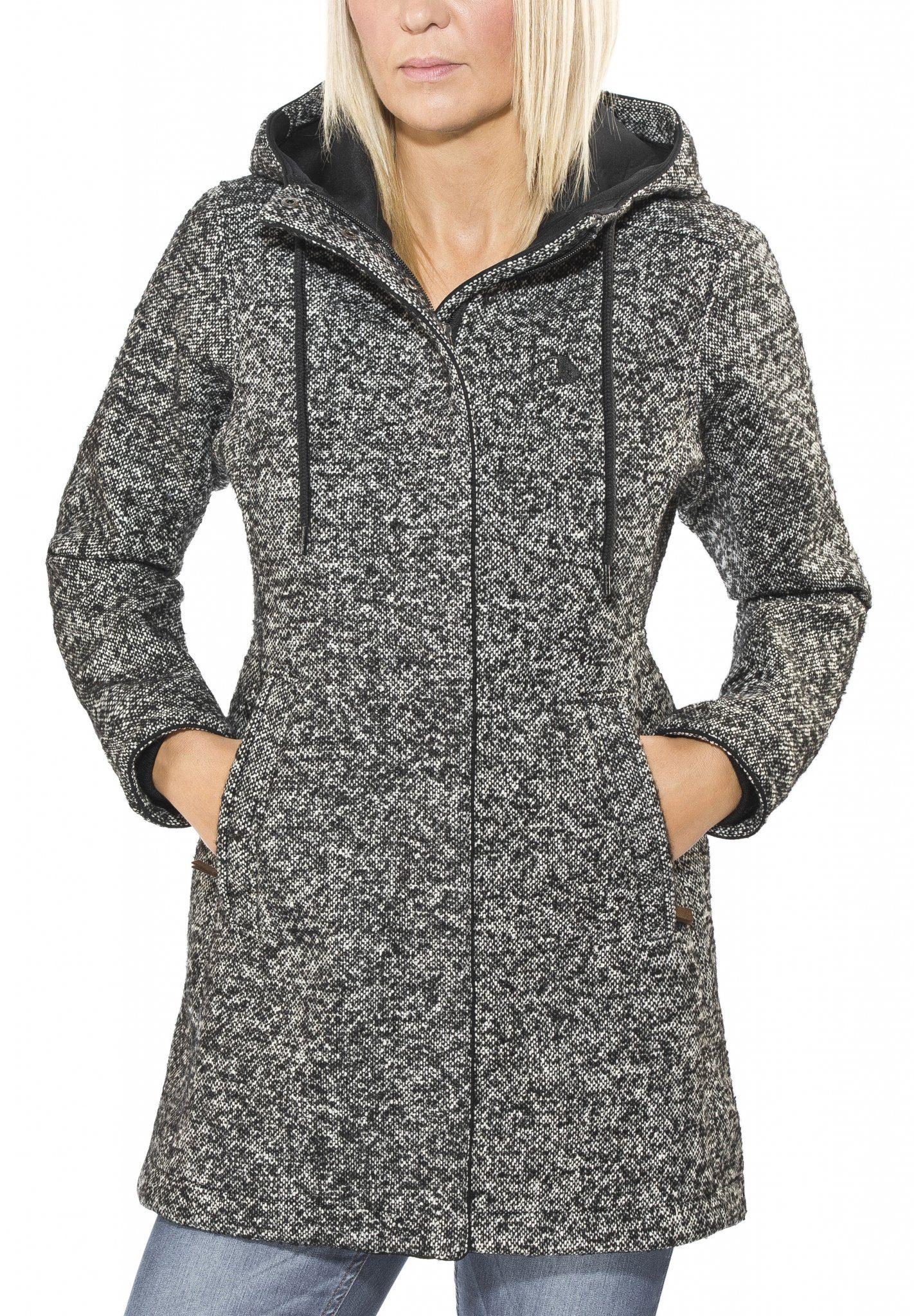 Tatonka Outdoorjacke »Jemma Coat Women«