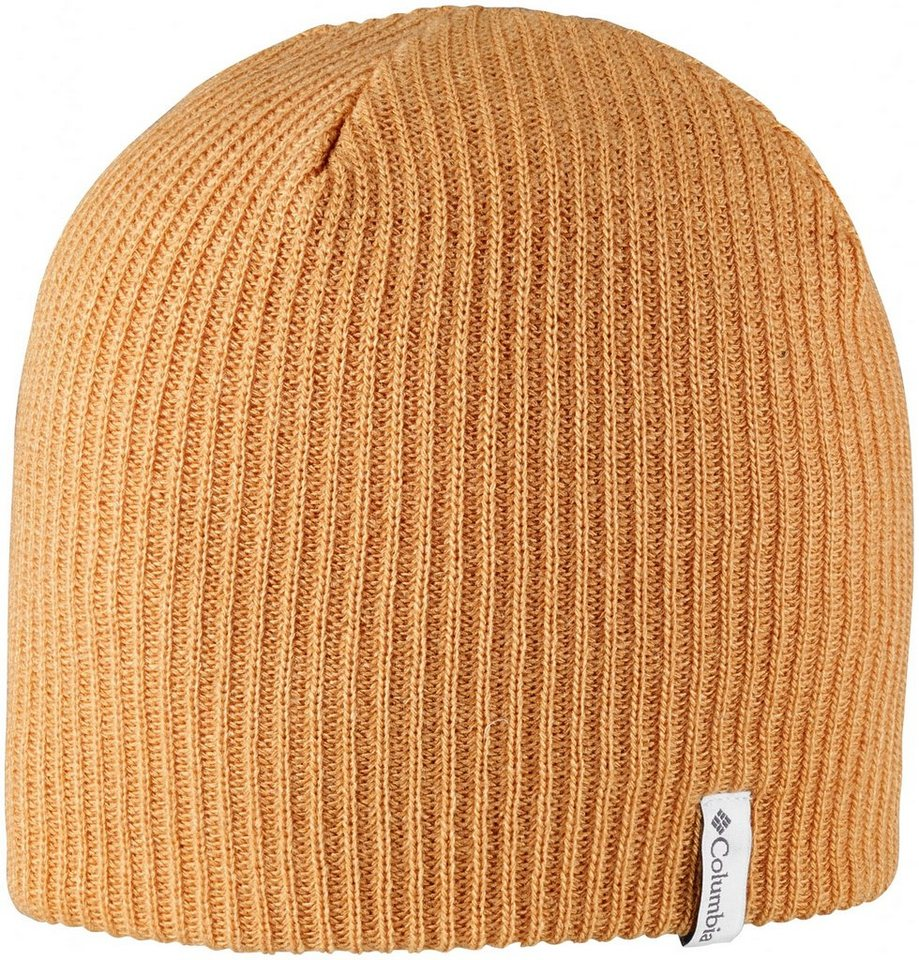 Columbia Hut »Ale Creek Beanie« in gelb