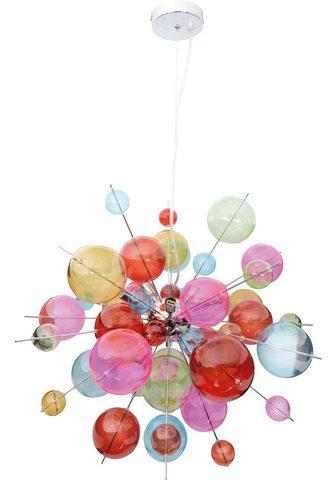 NÄVE NävePendelleuchte»Glasball«
