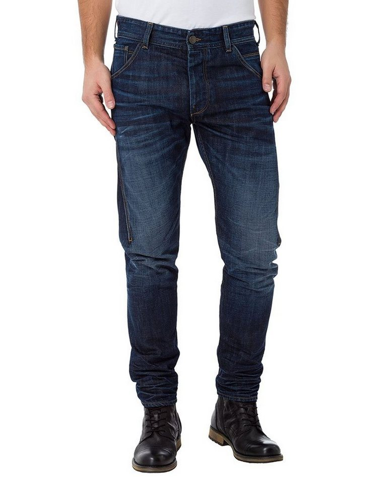 CROSS Jeans ® Jeans »Adam« in dark blue
