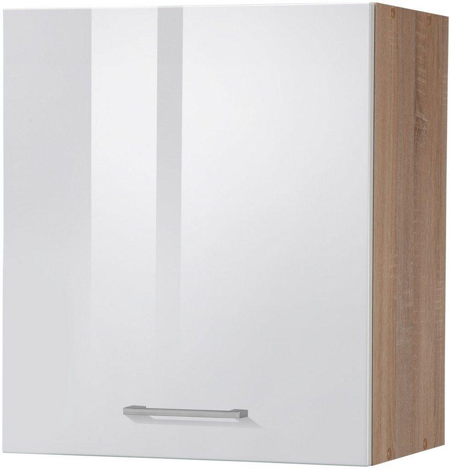 Held Möbel Küchenhängeschrank »Prato, Breite 60 cm« in weiß