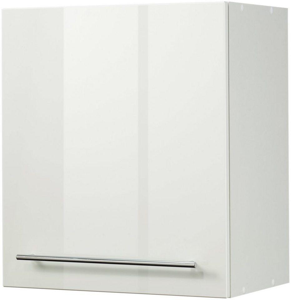 Küchenhängeschrank Weiß