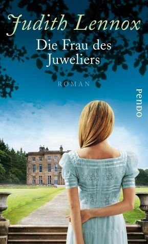 Gebundenes Buch »Die Frau des Juweliers«