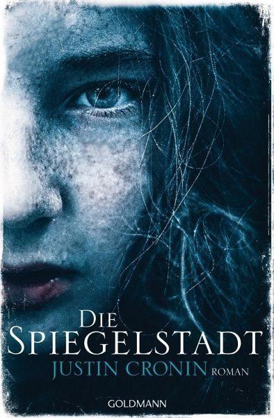 Gebundenes Buch »Die Spiegelstadt / Passage Trilogie Bd.3«