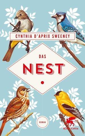 Gebundenes Buch »Das Nest«