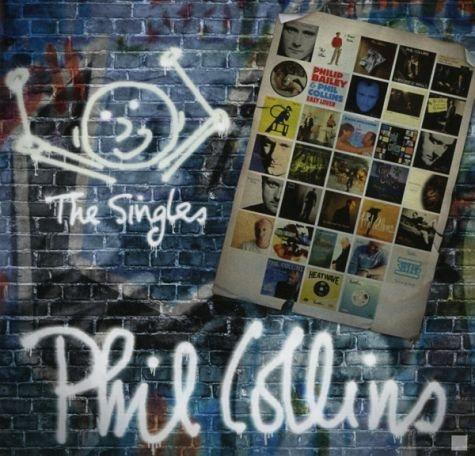 Audio CD »Collins,Phil: Singles«