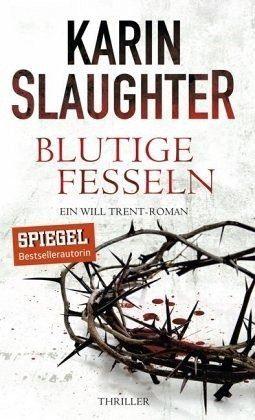Gebundenes Buch »Blutige Fesseln / Georgia Bd.6«