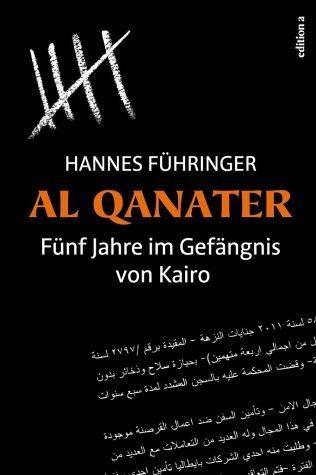 Gebundenes Buch »Al Qanater«