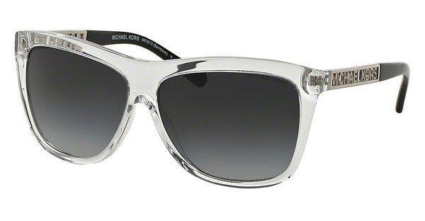Michael Kors Damen Sonnenbrille »BENIDORM MK6010«