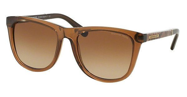 Michael Kors Damen Sonnenbrille »ALGARVE MK6009«