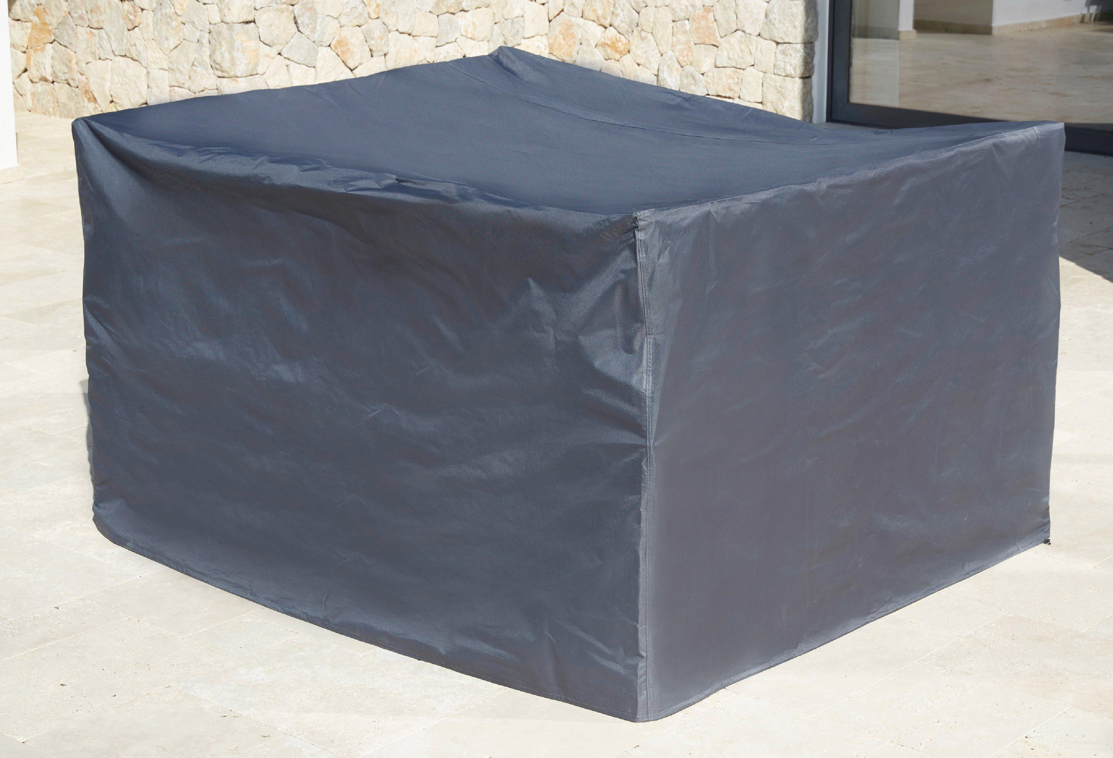Schutzhülle »Madrid«, Gartenmöbelset, 160x200x111 cm