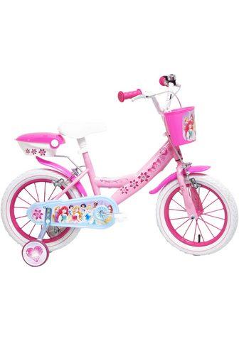 Велосипед детский »Princess&laqu...