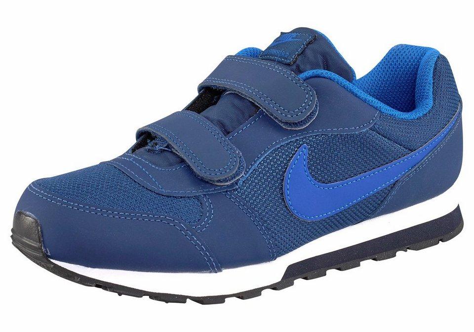Nike »MD Runner 2 (GS)« Sneaker in blau