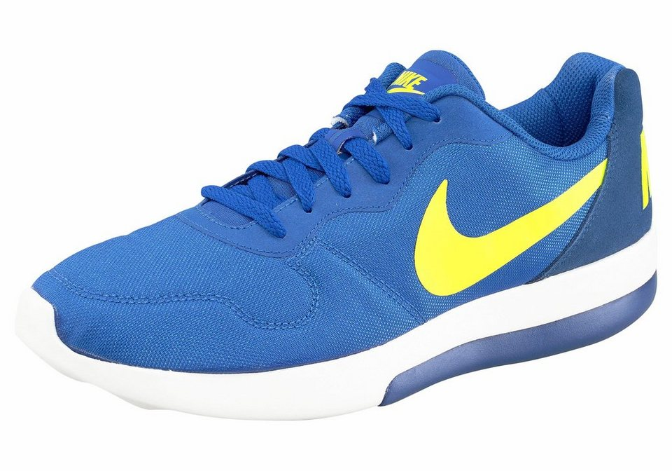 Nike »MD Runner 2 LW« Sneaker in royalblau-grün