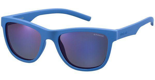 Солнцезащитные очки »PLD 8018/S«