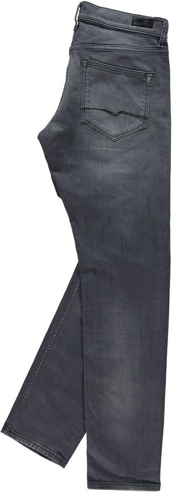 Bogner Jeans Jeans »JAKE« in dark vintage used