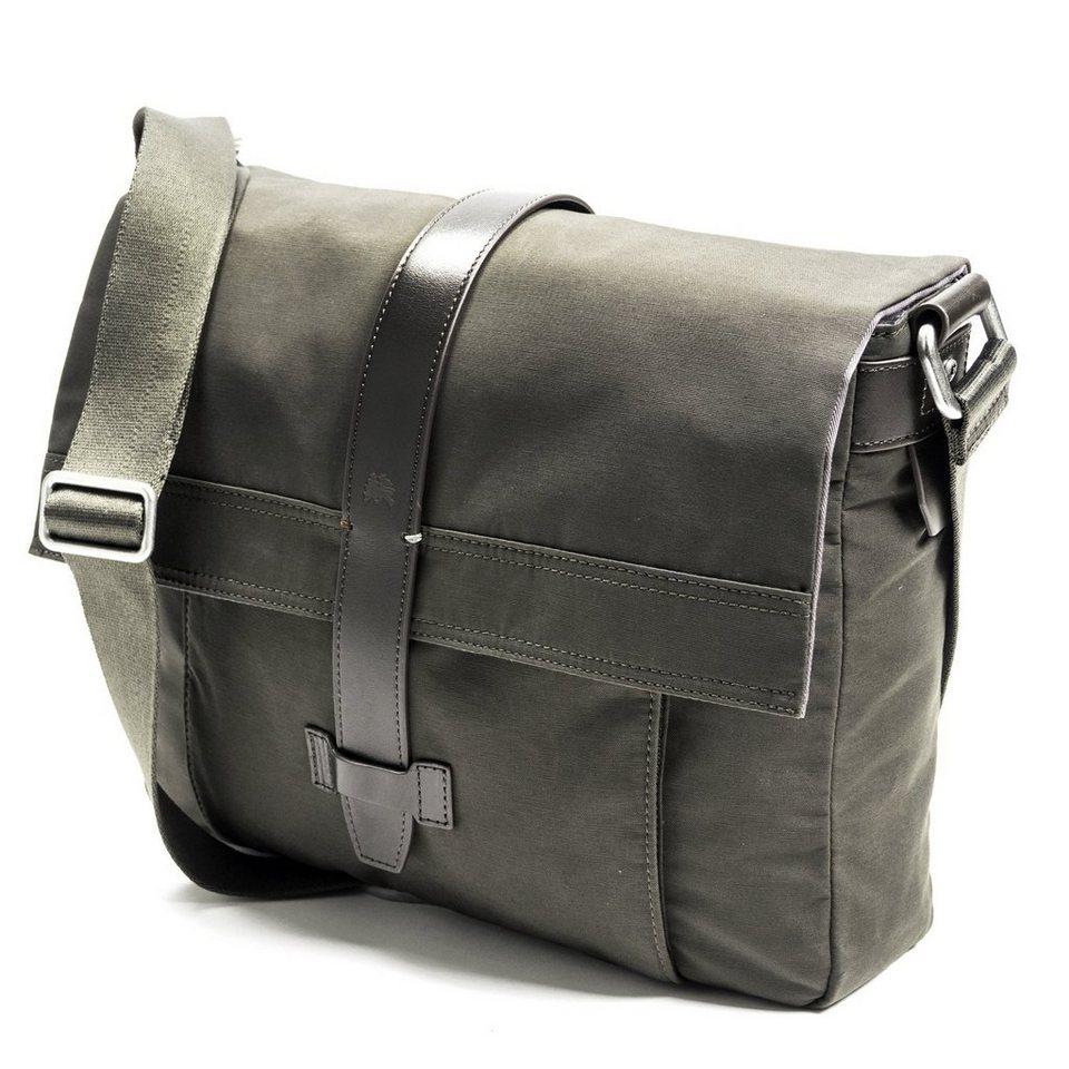 LERROS LERROS Messenger Bag 'ANTHONY' in GREEN