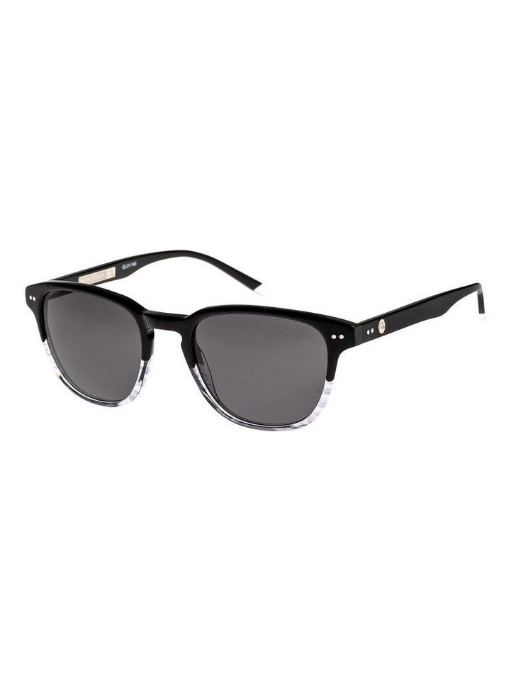Quiksilver Sonnenbrille »Dark Signal« in Dblk