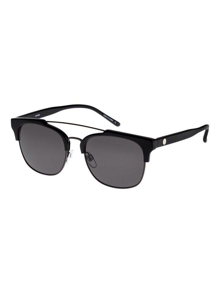 Quiksilver Sonnenbrille »Django« in Dblk