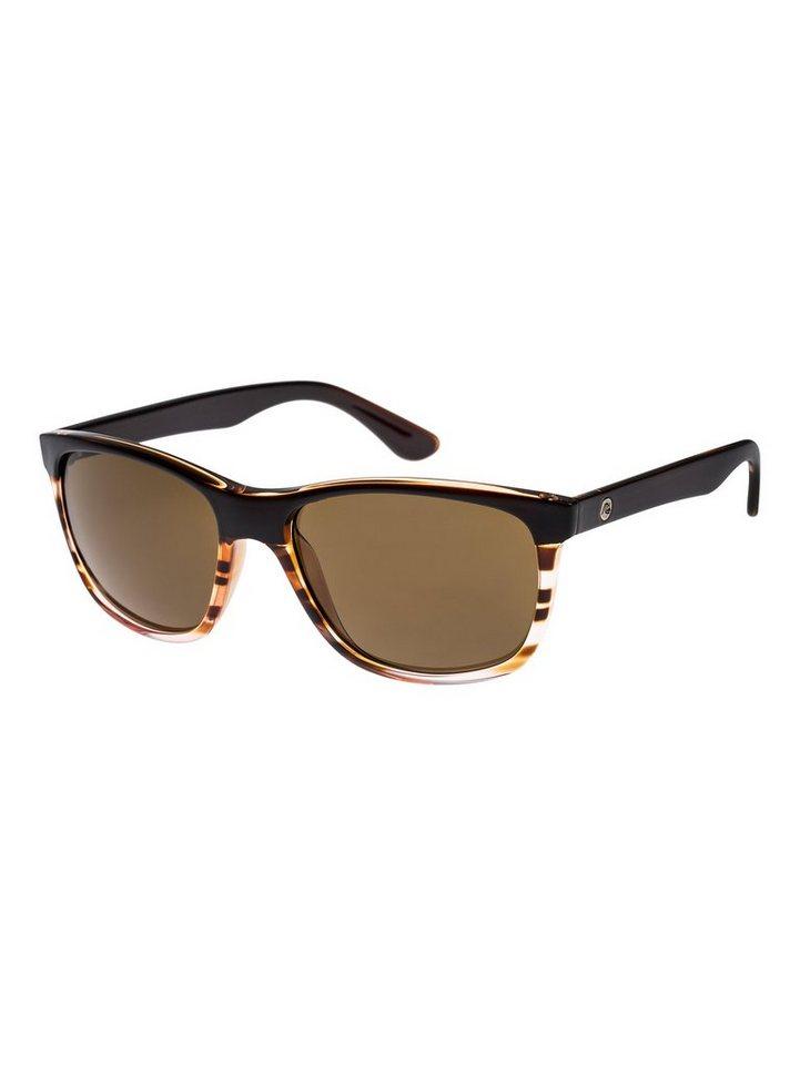 Quiksilver Sonnenbrille »Shoreline« in Abrn