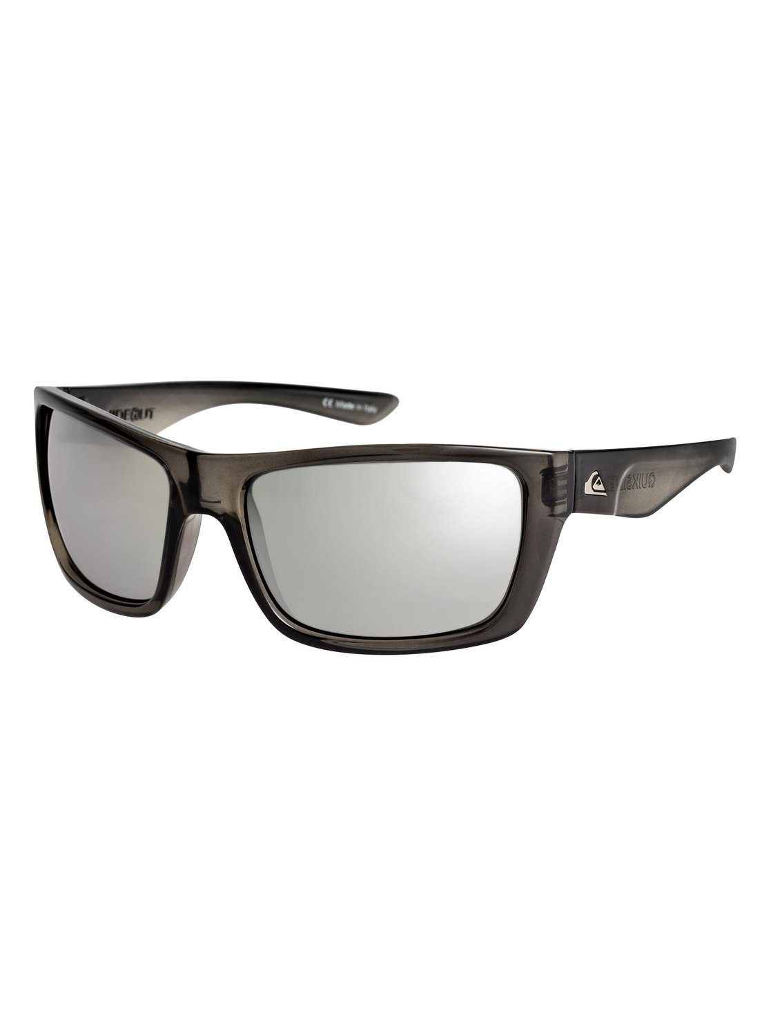 Quiksilver Sonnenbrille »Off Road Polarised Floatable«, bunt, black/ brown