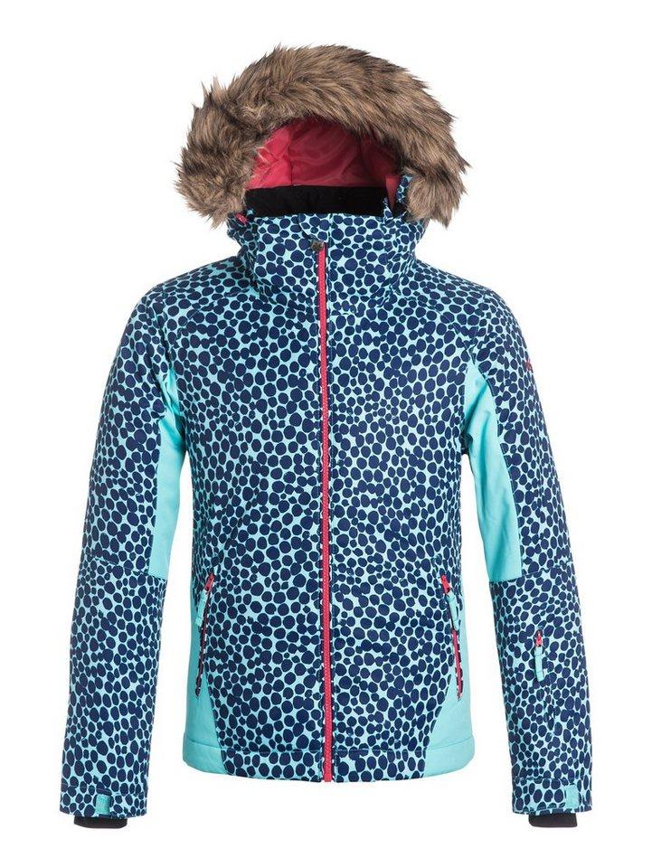 Roxy Snowboard-Jacke »Jet Ski« in RADIANCE