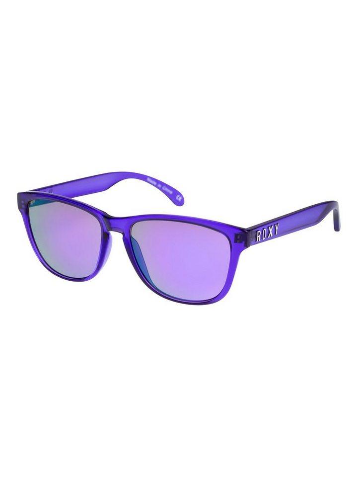 Roxy Sonnenbrille »Uma« in Hyacinth violet