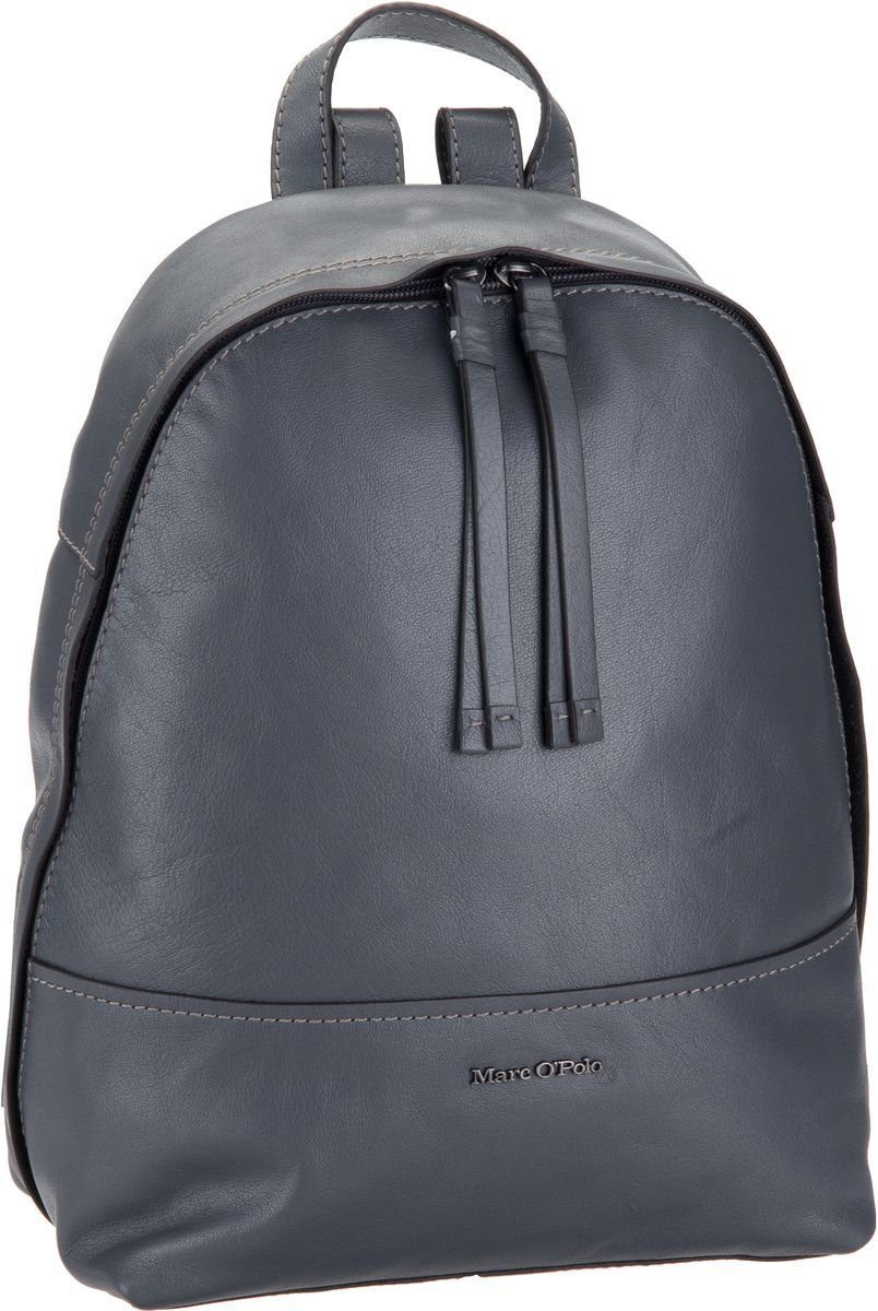 Marc O'Polo Rucksack / Daypack »Backpack M Grainy Buff«
