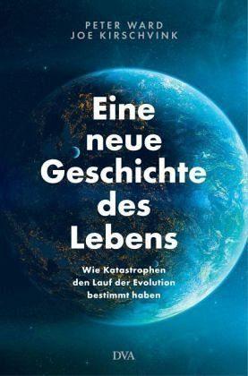 Gebundenes Buch »Eine neue Geschichte des Lebens«