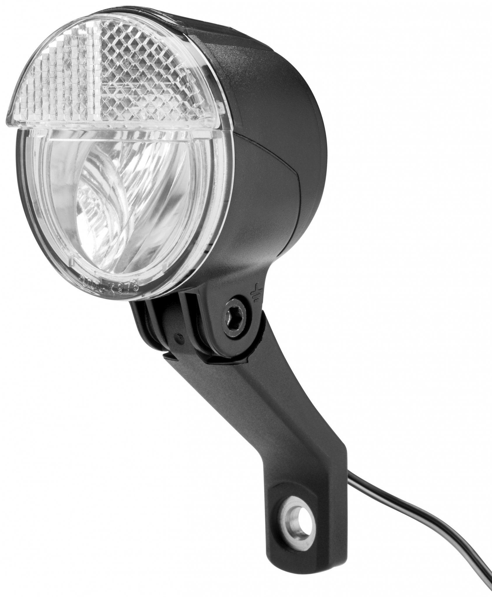 Trelock Fahrradbeleuchtung »LS 593 Bike-i mini Frontscheinwerfer«