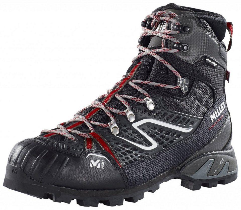 Millet Kletterschuh »Trident Winter Boots Men« in schwarz