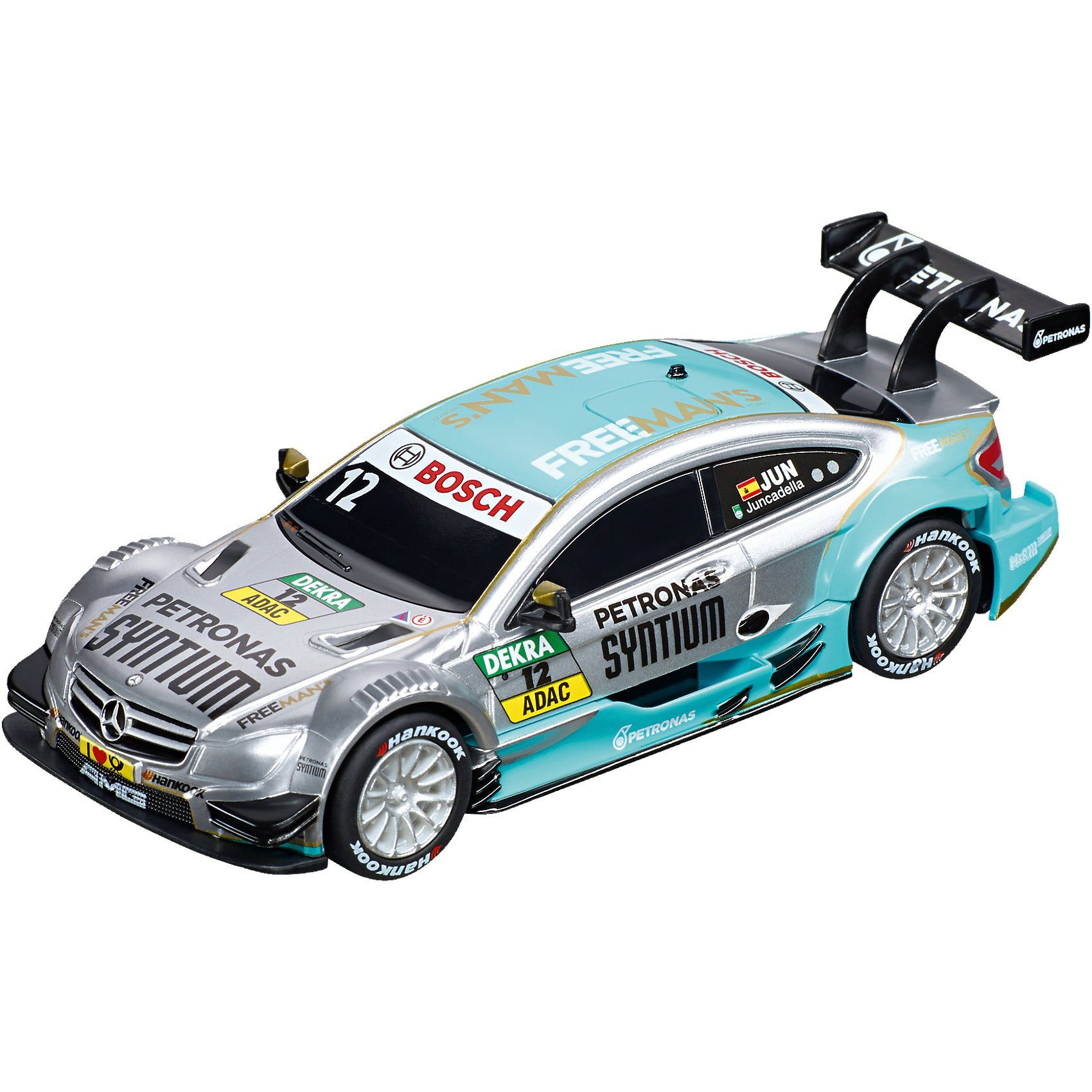 "Carrera Digital 143 41390 Amg Mercedes C-Coupe DTM ""D.Juncadella, N"